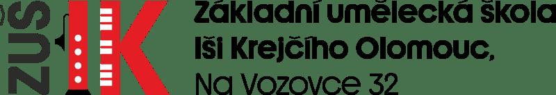 ZUŠ Iši Krejčího Olomouc