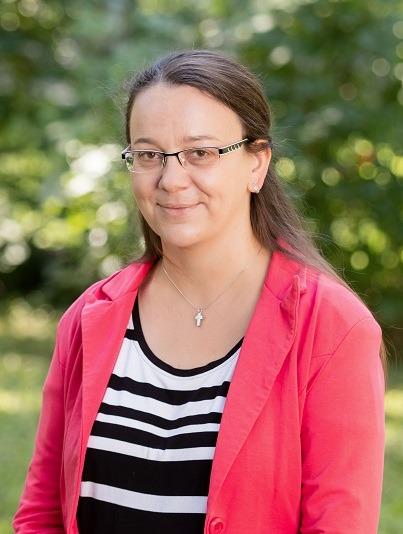 MgA. Lucie Fišerová