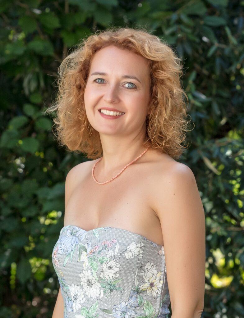 MgA. Růčková Ilona, Ph.D.