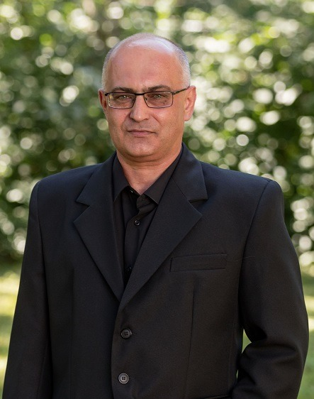 Mgr. Šauer Ivo